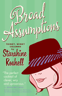 Broad Assumptions cover